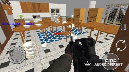 Destroy the House - Smash Home Interiors