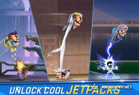 Jetpack Joyride - India Exclusive