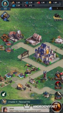 Rise of Empire: King's Landing