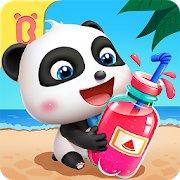 Фреш-бар маленькой панды
