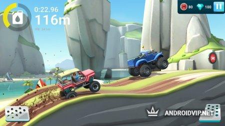 MMX Hill Dash 2 – Гонки по бездорожью