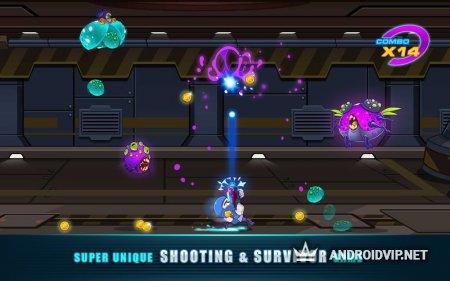 Mega Shooter: Shoot em up