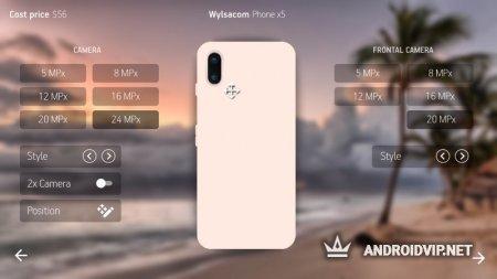 Smartphone Tycoon