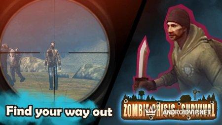 Zombie Crisis: Survival