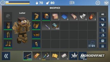LastCraft Survival