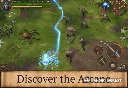 Stormfall: Saga of Survival