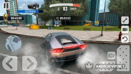 Extreme Car Driving Simulator 2