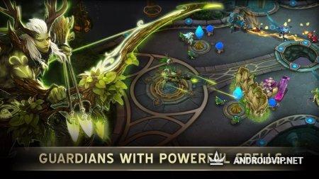 Guardians Arena
