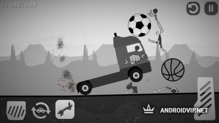 Stickman Destruction 5 Annihilation
