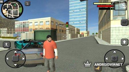 Grand Street Vegas Mafia Crime : Fight To Survive