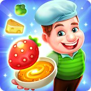 Fantastic Chefs: Match 'n Cook