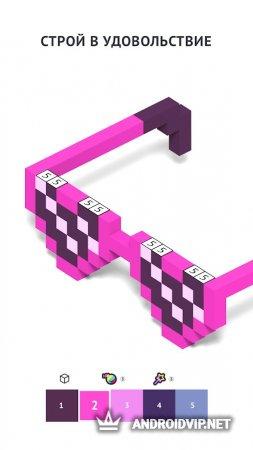 Pixel Builder