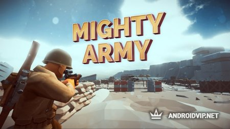 Mighty Army : World War 2