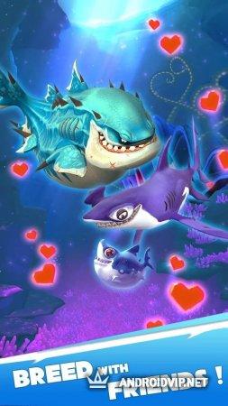 Hungry Shark Heroes