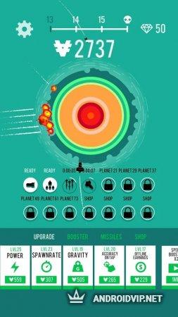 Planet Bomber!