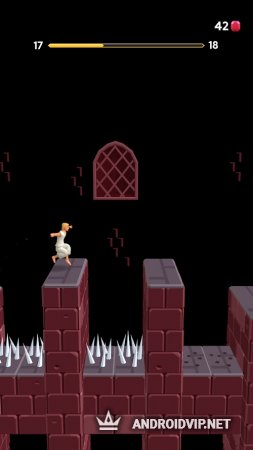 Prince of Persia : Escape