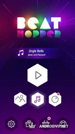 Tiles Hop: Forever Dancing Ball
