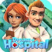 Dream Hospital: Больница Менеджер и Здоровье Врач