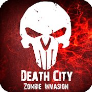 Death City : Zombie Invasion