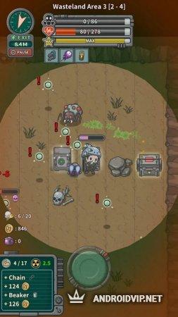 Underworld : The Shelter
