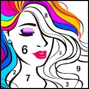 No.Paint - Расслабляющая игра раскраски