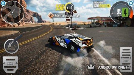 CarX Drift Racing 2