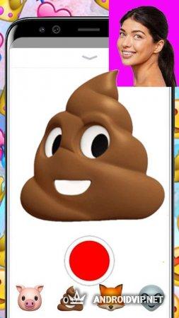 ANIMOJI IPHONEX emoji