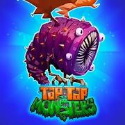 Tap Tap Monsters: Эволюционный Кликер