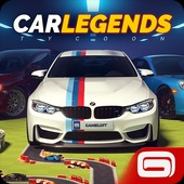 Car Legends Tycoon