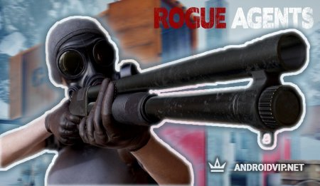Rogue Agents