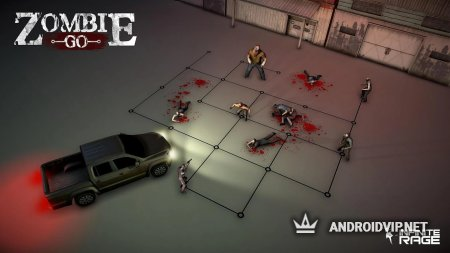 Zombie GO