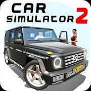 Симулятор Автомобиля 2