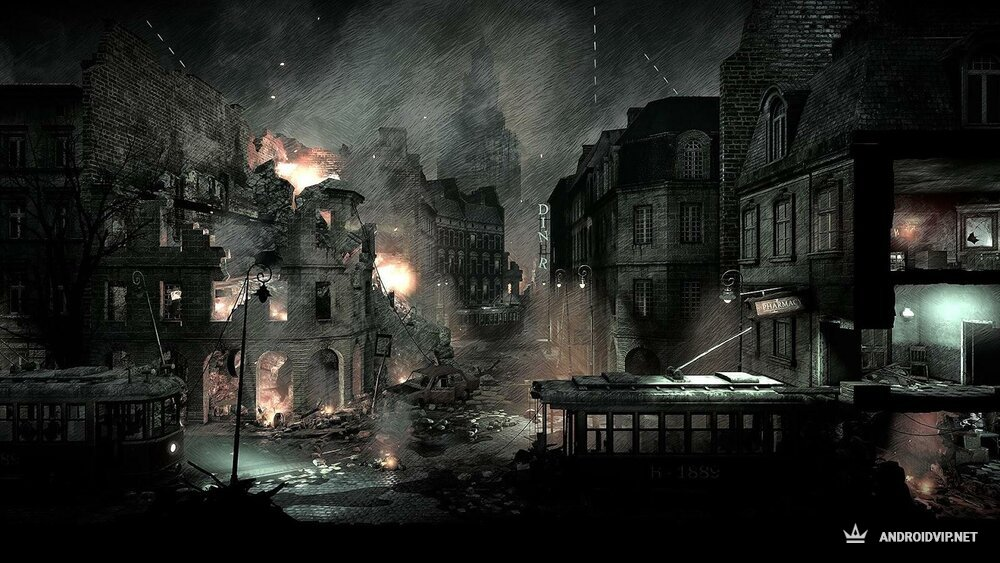 This war of mine telecharger gratuit android