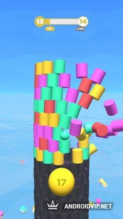 Tower Color (Цветная Башня)