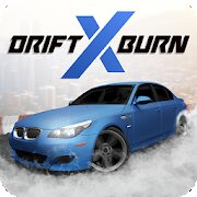 Drift X BURN