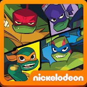 Rise of the TMNT: Power Up!