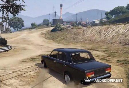 ВАЗ Симулятор Вождения