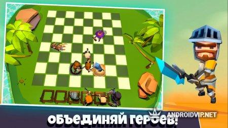 Heroes Auto Chess