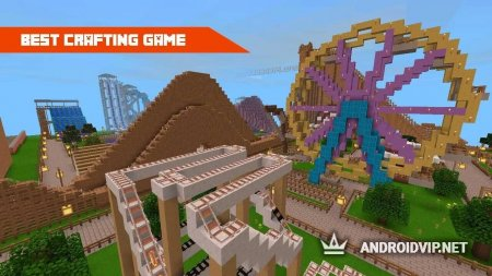 Exploration 2: Adventure World