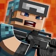 Pixel Combats 2 - строй и стреляй!