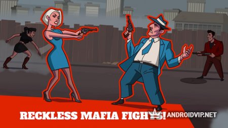 What The Mafia: Turf Wars
