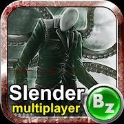 Slender Man Онлайн Прятки