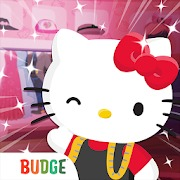 Привет, звезда моды Hello Kitty