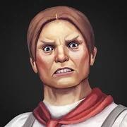 Мачеха - Страшная Бабка