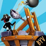 Катапульта: Атака пиратов