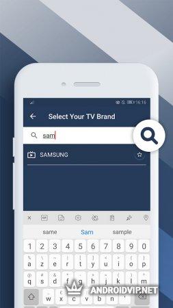 Пульт для любого телевизора