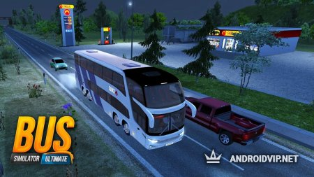 Bus Simulator: Ultimate