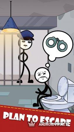 Word Story - Prison Break