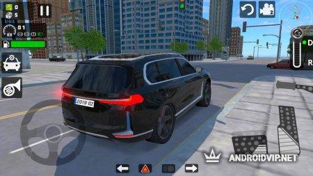 X7 Simulator