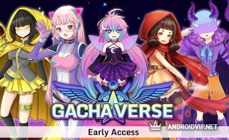 Gachaverse